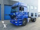 Mercedes Axor 1835 5 PIECES/STUCK tractor unit