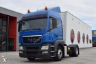 MAN TGS 18.400 / Automatik / EEV / Intarder tractor unit