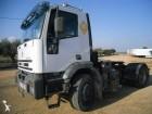 cabeza tractora Iveco Eurotech 440E43
