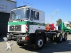 MAN 26.332 (STEEL SUSPENSION / 6 CYLINDER) tractor unit