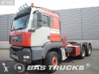 MAN TGA 26.480 LX Manual Analog-Tacho Hydraulik Big- tractor unit