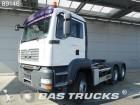 MAN TGA 33.480 M Manual+Intarder Hydraulik Euro 4 tractor unit