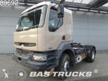 Renault Kerax 420 4X4 dCi 4x4 Steelsuspension Euro 3 tractor unit