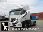 Iveco Stralis AS440S45 Bucharest RO Intarder EEV Sattelzugmaschine