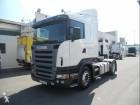 cabeza tractora Scania R500