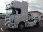 cabeza tractora Scania R164,480