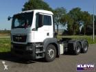 MAN 33.440 6X4 MANUAL tractor unit