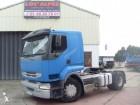 cap tractor transport periculos / Adr Renault second-hand