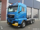 MAN TGX 26.484 BLS Heavy transport 90 TON tractor unit