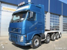 Volvo FH 16.610 10x4 Heavy transport 200 TON tractor unit