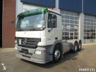 tracteur Mercedes Actros 2648 6x4 Euro 5 Retarder Kiphydraulic
