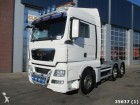 MAN TGX 33.480 6x4 Euro 5 Steel LOW MILEAGE tractor unit