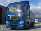 MAN TGX 18.400/MEGA/Intarder/Automatik tractor unit