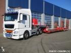 MAN TGX 33.480 6x4 Euro 5 + Nooteboom 3-axle trailer tractor unit
