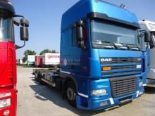 trattore DAF usato