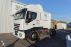 Iveco Stralis AS440S45T/P - INTARDER - E5 German truck Sattelzugmaschine