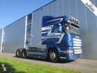 cap tractor Scania R500 V8 6X2 HIGHLINE MANUAL EURO 5