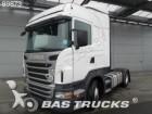 cap tractor Scania R440 Retarder Euro 5