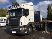 cabeza tractora Scania L 124L440