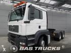 MAN TGA 33.480 L Manual SteelSuspension Euro 3 tractor unit