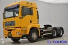 MAN TGA 33.460 - 6 X 4 tractor unit