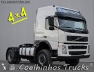 used Volvo tractor unit
