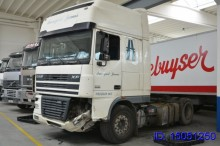 tracteur DAF XF 95 480 Super Spacecab