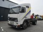 ciągnik siodłowy Volvo FH 12 - 380 (FULL STEEL SUSPENSION)