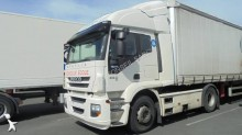 used Iveco driving school tractor unit