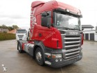Scania R 420 Highline E4 Sattelzugmaschine
