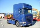 trattore Scania R124LA