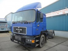 MAN 19.403 FLT SLEEPERCAB (ZF16 GEARS MANUAL / MANUA tractor unit