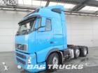 tracteur Volvo FH12 460 6X2 Manual Lift+Lenkachse Euro 3