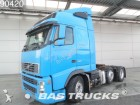 cabeza tractora Volvo FH12 460 6X2 Manual Lift+Lenkachse Euro 3