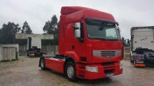 tractor Renault Premium 460 DXI