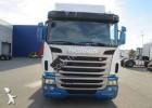 cabeza tractora Scania G 400
