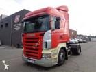 Scania R 420 Sattelzugmaschine