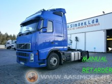tractor Volvo FH13 440