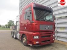 MAN TGA 26.530 6X4 MANUEL AIRCO XXL CABINE. tractor unit