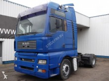 MAN TGA 18-460 XXL , Manual Intarder tractor unit