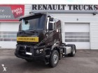 cabeza tractora convoy excepcional Renault usada