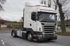 ciągnik siodłowy Scania R 420 / E5 / MEGA / LOW DECK / RETARDER