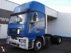 trattore Iveco Eurostar 430 Cursor, ZF manual intarder