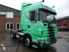 cap tractor Scania R 340 HIGHLINE/OPTICUISE