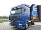 cap tractor DAF XF95.380 Spacecab / Manual / Euro 2 / Airco