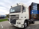 cap tractor DAF XF95.380 Spacecab Manual / Euro 2