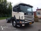 cap tractor Scania P114-340 LA4X2 NA