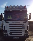 cap tractor Scania R 470