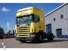 cap tractor Scania 124-400 Topline