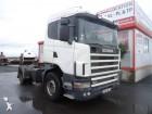 cap tractor Scania L 124L400